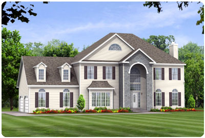 Millbrook Homes Millbrook Modular Homes Builder In MA RI NH CT - Modular mansions