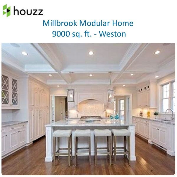 View Photo Gallery Of Millbrook Homes Projects