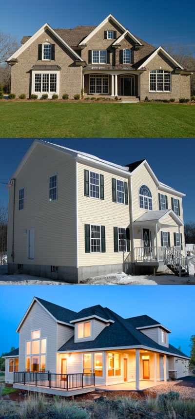 Millbrook homes millbrook modular homes builder in ma for Prefab homes ma