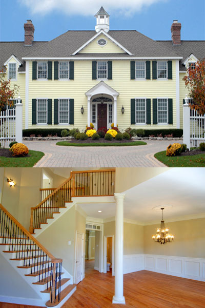Pleasing Millbrook Homes Millbrook Modular Homes Builder In Ma Ri Interior Design Ideas Inesswwsoteloinfo